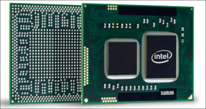 LGA 1150 Intel Core Processors with Socket 4th Generation