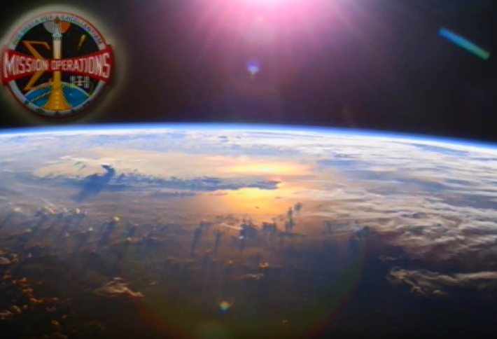 Live Stream From The Space Station (live video) - High ...